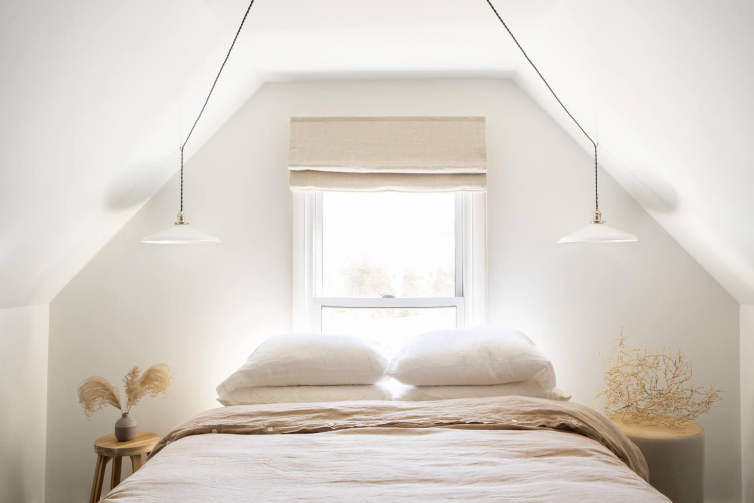 艾里夏季卧室
