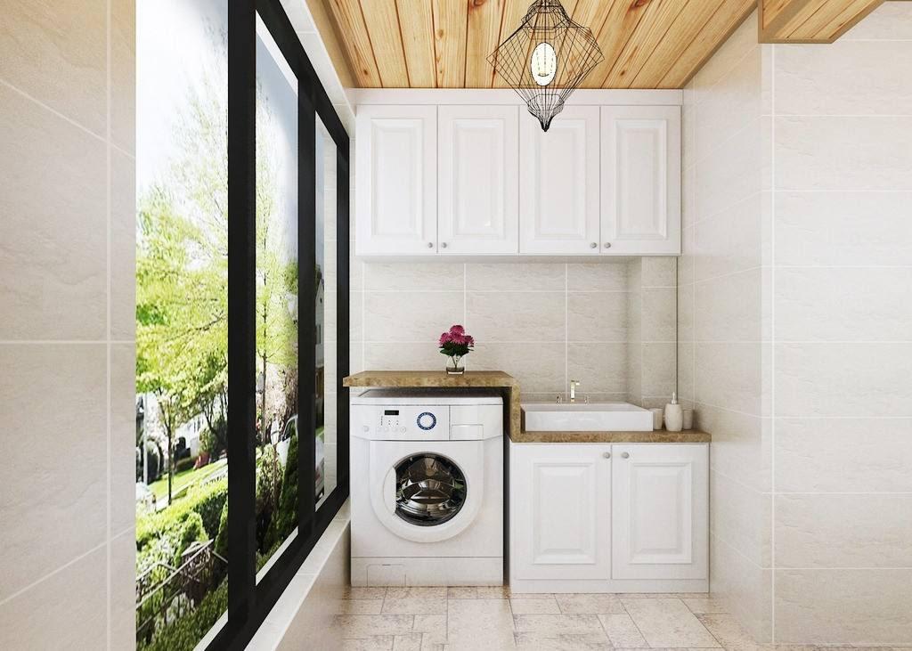 小户型怎样通过柜子提高储物空间